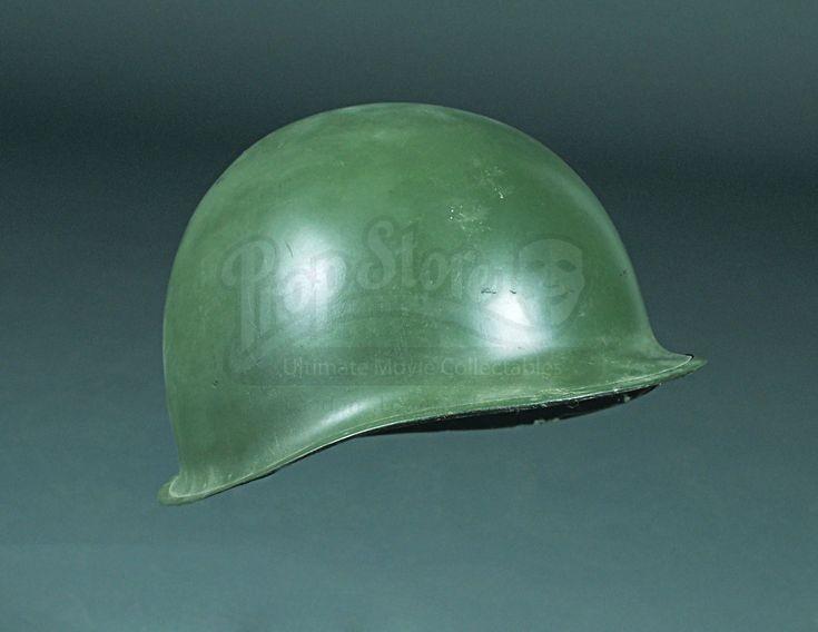 Dating m1 helmet shell