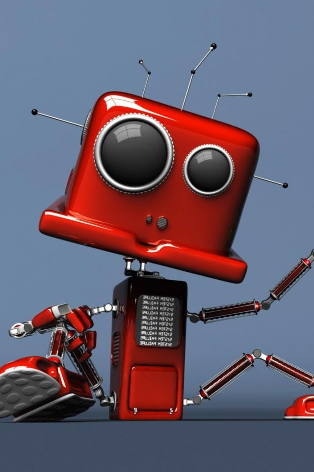 Red Robot (guess the alliteration game)
