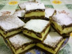 Tejfölös csoda süti! Gyorsan elkészíthető, filléres mutatós édesség - Egyszerű Gyors Receptek