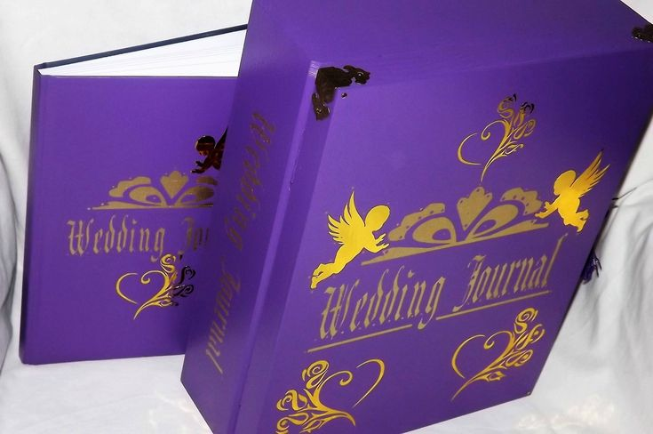 Large #WEDDING MEMORY Journal. #PERSONALISE. #LOCKABLE #Wooden memory Box. With Free matching Notebook. Wedding Document storage. Wedding Vows. Wedding Plans. Lock http://etsy.me/2HP5GrV #Decor #storage #purple #gold #wood #wedding #woodworking #uniqueGift #bride