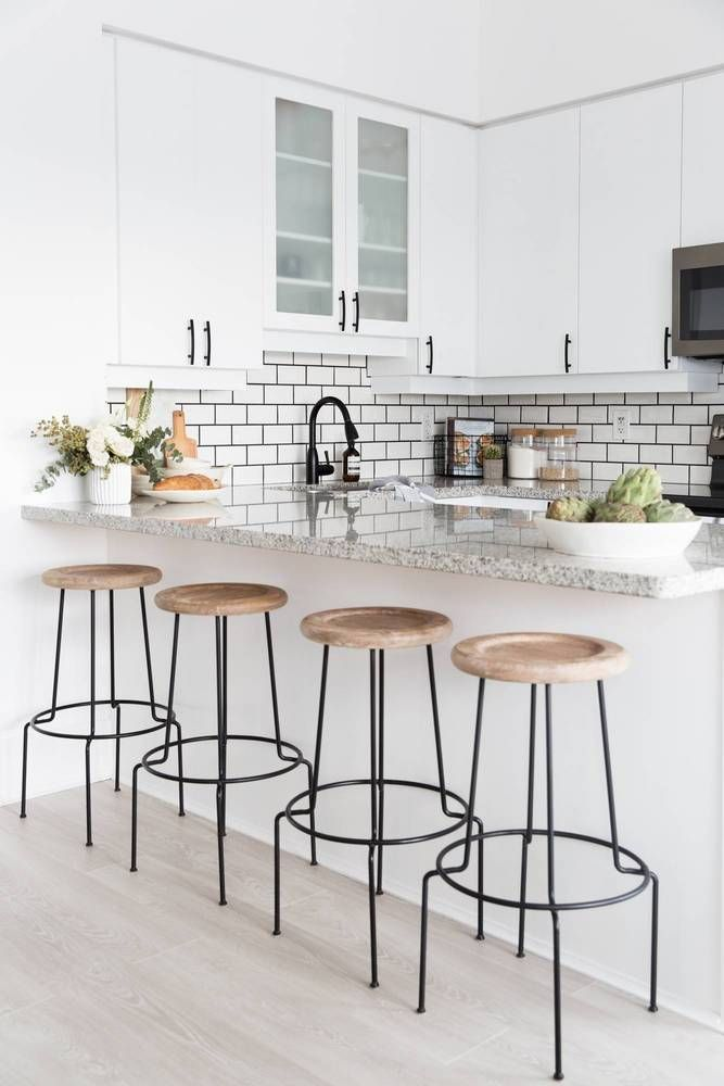 Amazing 17 Best Ideas About Small Condo Kitchen On Pinterest Condo Largest Home Design Picture Inspirations Pitcheantrous