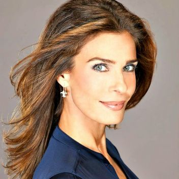 Kristian Alfonso of Days of Our Lives Reminisces on Bo and Hope, '80s Hair, and Costars: Glamour.com