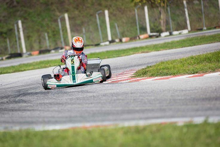 Gianni Vigorito Runs - Sport