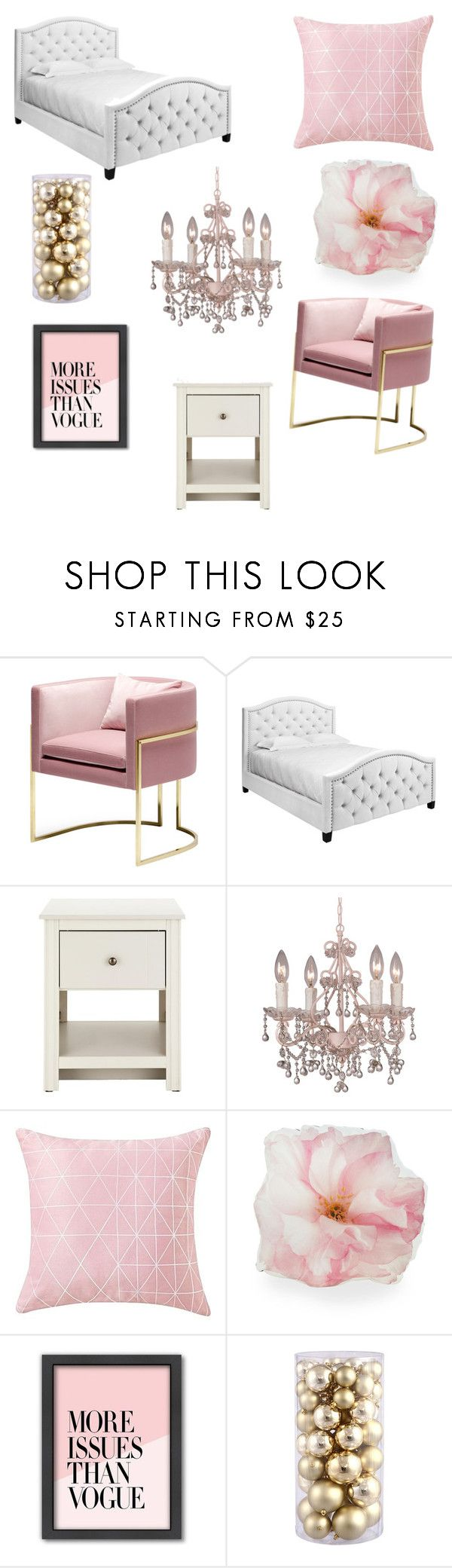 Modern Girly By Xxskittlesothxx Liked On Polyvore Featuring Interior Interiors Interior