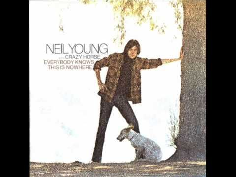 Neil Young - Cinnamon Girl  I could be happy the rest of my life with a cinnamon girl.