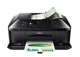 Canon PIXMA MX920 Driver Download Reviews Printer– Ordinance Pixma MX920 which allow you to availability ideal best quality, superior printing at a financially savvy cost. Intense and proficient 5-ink All-In-One offering XL and furthermore XXL ink choices, Wi-Fi, Ethernet and additionally 35-page 2-sided ADF. Propelled media dealing with 250-sheet paper plate, 2-sided printing and in …