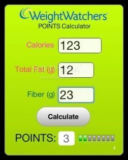 Weight Watchers Points Plus (you need a new WW Points Plus calculator) #weightloss