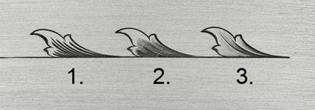 Sam Alfano's Tips & Tricks for Hand Engravers - Exhibition Grade Shading