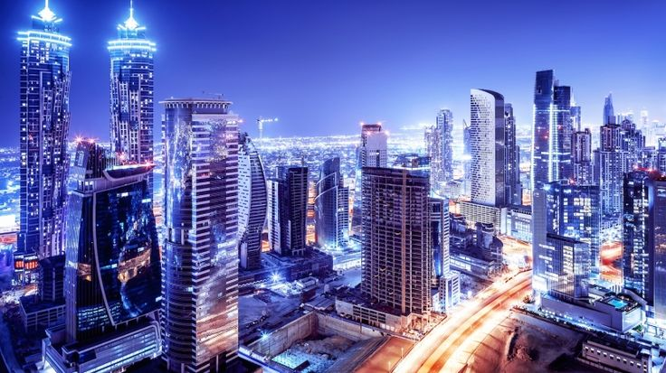 After a successful event at Istanbul in May, smartcon is making its way to Dubai this November.