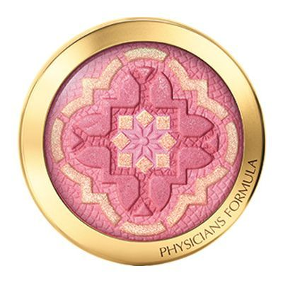 Physicians Formula Argan Wear Ultra-Nourishing Argan Oil Blush: rated 4.4 out of 5 on MakeupAlley. See 5 member reviews, ingredients and photo.
