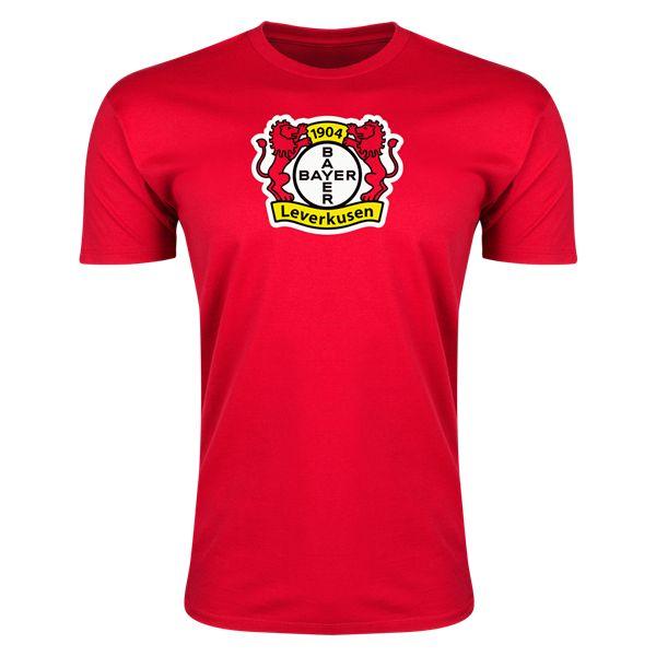 Bayer 04 Leverkusen BELLERABI Mens Fashion T-Shirt