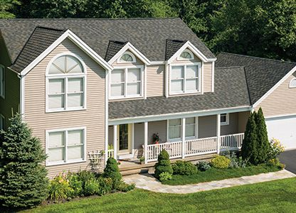 Best Nature's Accents Laminated Architectural Shingle 400 x 300