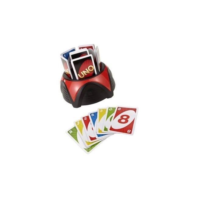 Uno Bomba - kártyajáték 7 éves kortól - Egyszerbolt Társasjáték Webáruház