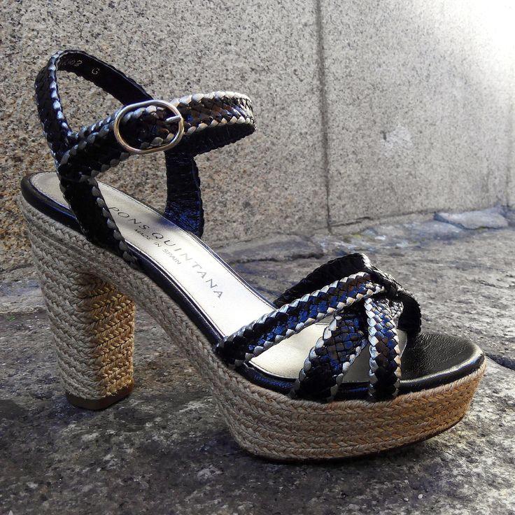 www.zapatoymoda.es #venta #online #summer2015 #ponsquintana #verano2015 #spring2015 #primavera2015 #pons #quintana #shop #online #coleccion2015 #tienda #oficial #sandalias #cuñas #plataformas #shoes #zapatosonline #zapatos #toledo
