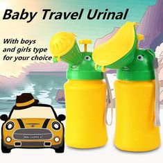 New Design Unisex Portable Mobile Urinal Toilet Car Camping Outdoor Journey Travel Urine Online - NewChic Mobile.