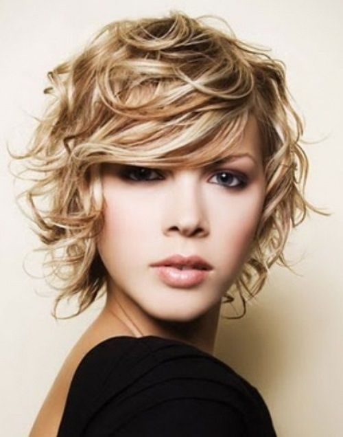 nice 15 Different Wavy Pixie Cuts