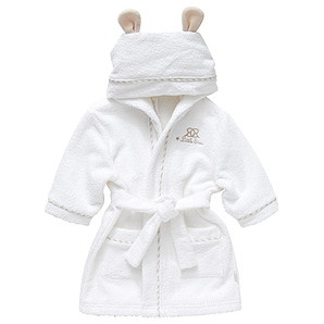 Little Star Hooded Dressing Gown - Catriona Rowntree  http://shop.target.com.au/little-star-hooded-dressing-gown