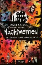Het geheim van de donkere nacht - Nachtmerries, deel 1 - Jason Segel