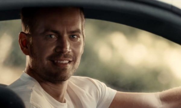 A CGI Paul Walker was considered for The Fate of the Furious