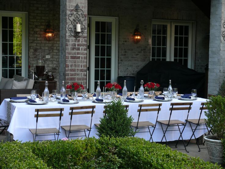 Prom Dinner Party Ideas Part - 18: Prom, Party Ideas, Parties, Dinner Ideas, Fiestas, Senior Prom, Ideas Party,  Fiesta Party, Thirty One Party