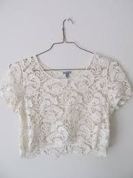 lace tops - Google Search