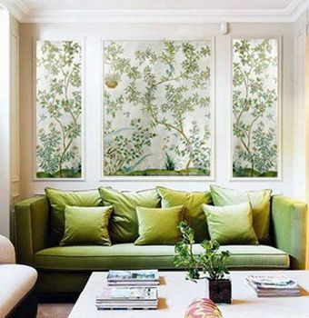 best 25+ framed wallpaper ideas on pinterest | wallpaper panels