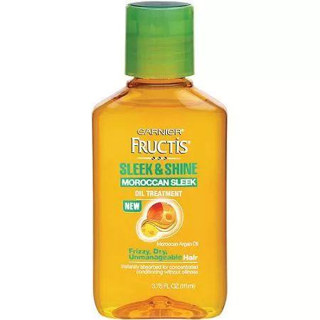 Garnier Fructis Sleek & Shine Moroccan Oil Treatment, 3.75 oz - $3.79