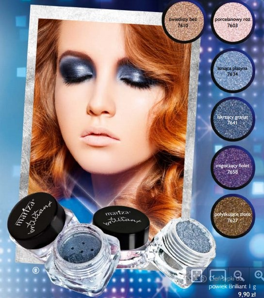 my website about polish cosmetics, online shop where you can buy Mariza cosmetics