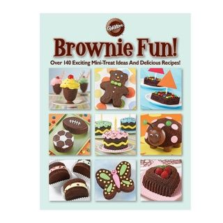 WILTON BROWNIE BOOK