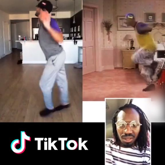 Learning hip-hop with these two boys!TikTok is a global video community. We make…