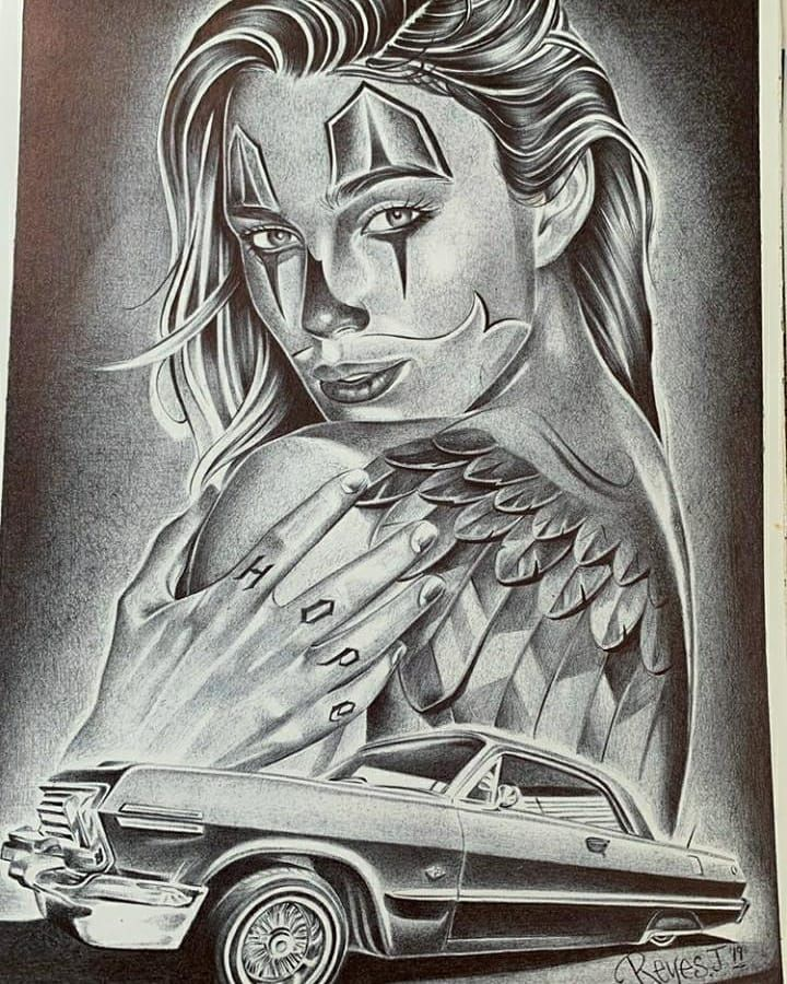 Ink from the pen magazine ha compartido una foto en