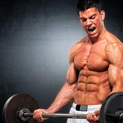 Treino de hipertrofia: regras para o crescimento da fibra muscular http://fitseven.com.br/musculacao/ganho-de-massa/dieta-para-hipertrofia