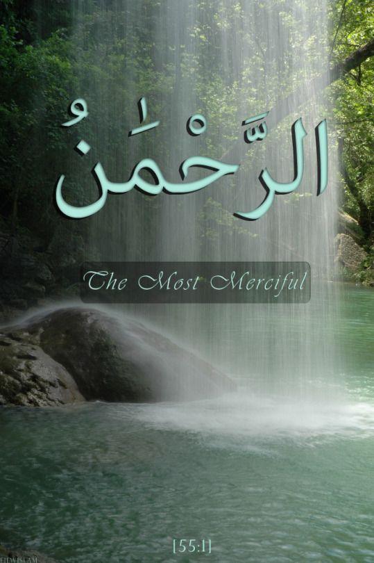 fall in love with islam