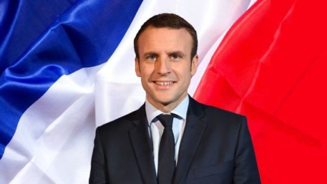 Emmanuel Macron Height Weight Age Facts Politics Family Cara Celebrities Dan