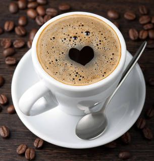 Study Shows Greek Coffee May Help You Live Longer ~ personally, I think living in Greece would help me live longer ♥