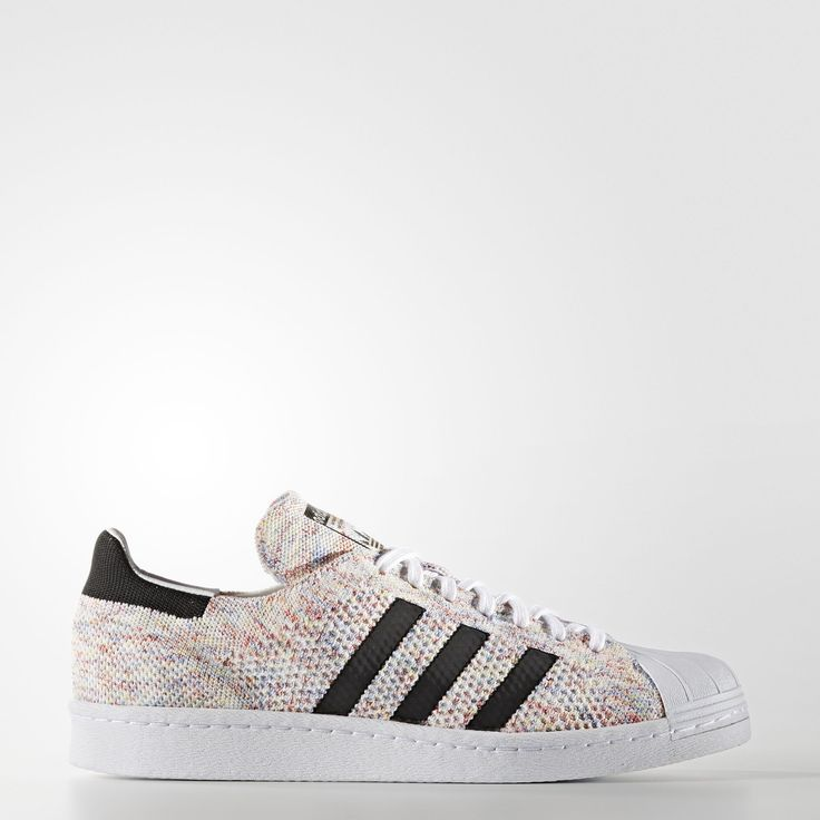 A cultural touchstone since 1970, the adidas Superstar sneaker is here to  stay. This