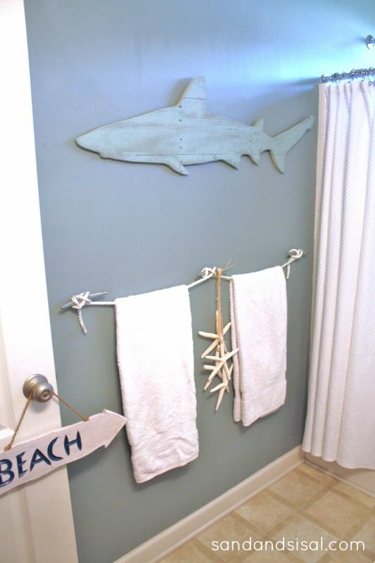 Pallet Shark- www.sandandsisal.com.   (The link is about installing a faucet).