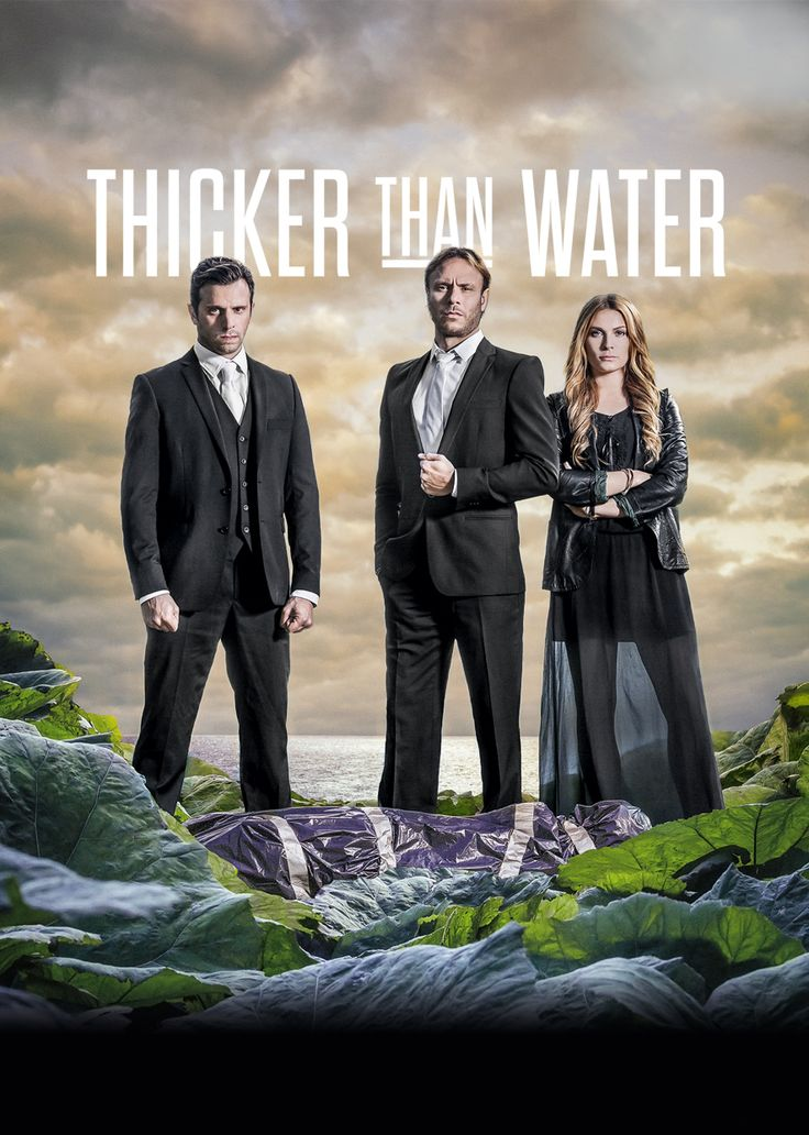 Thicker Than Water - http://www.channel4.com/programmes/thicker-than-water/on-demand/62644-001