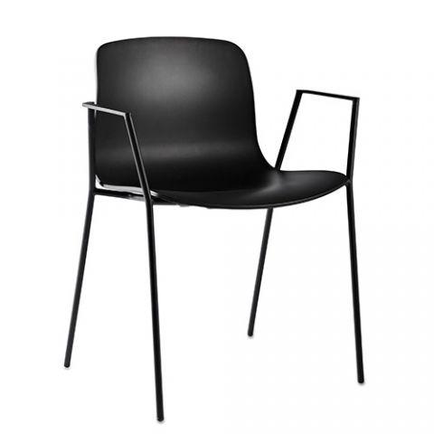 DESIGNDELICATESSEN - HAY – About a Chair AAC10- skallstol