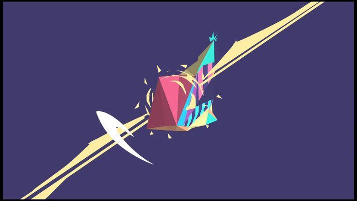 Made at 2veinte.tv - ROLE: Lead Design, 2D Design - CREDITS: Art & Animation Director: Pablo Gostanian Production Direction: Agustin Valcarenghi Lead Designer:…