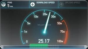 DSL Speed test tool is totally free, online tool that you can use to perceive what amount accessible data transfer speed to the Internet you have at this moment with uploading and downloading speed of data.