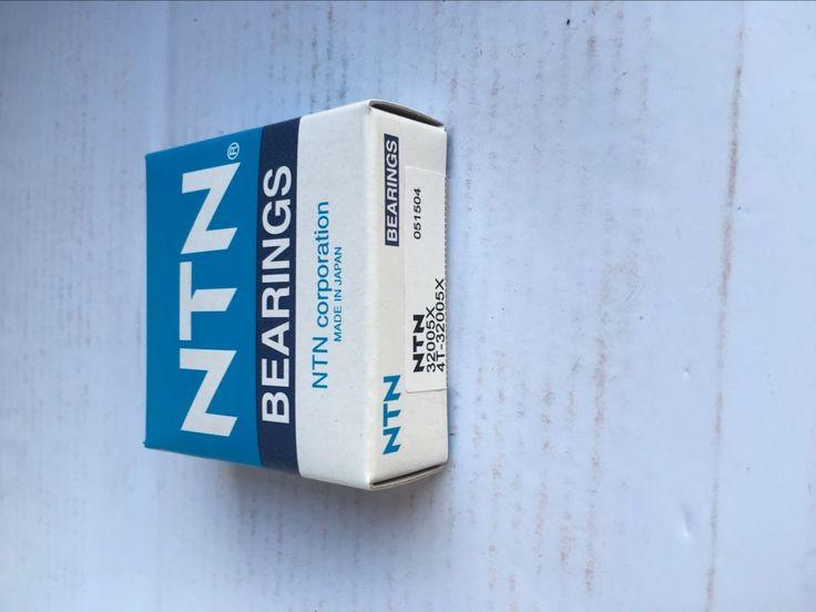 NTN 32005X roller bearing