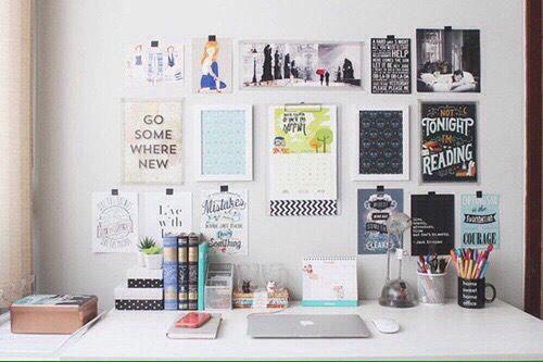 Ideias de organização para quartos e banheiros – Blog Zebrado