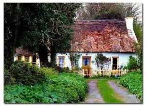 Ireland - I so want to live somewhere like this