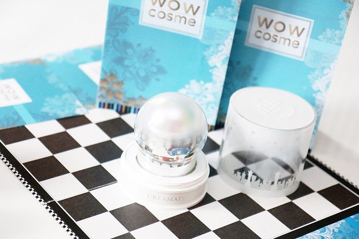 J2D, white lotus day cream, especially if you want to hide unperfections