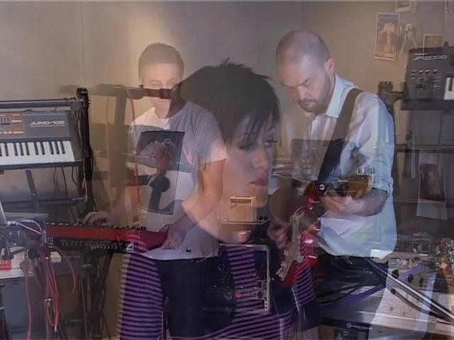 """""""Why Does the Wind?"""" by Tracey Thorn. From the album 'Love and Its Opposite'. (Merge Records, 2010)"""