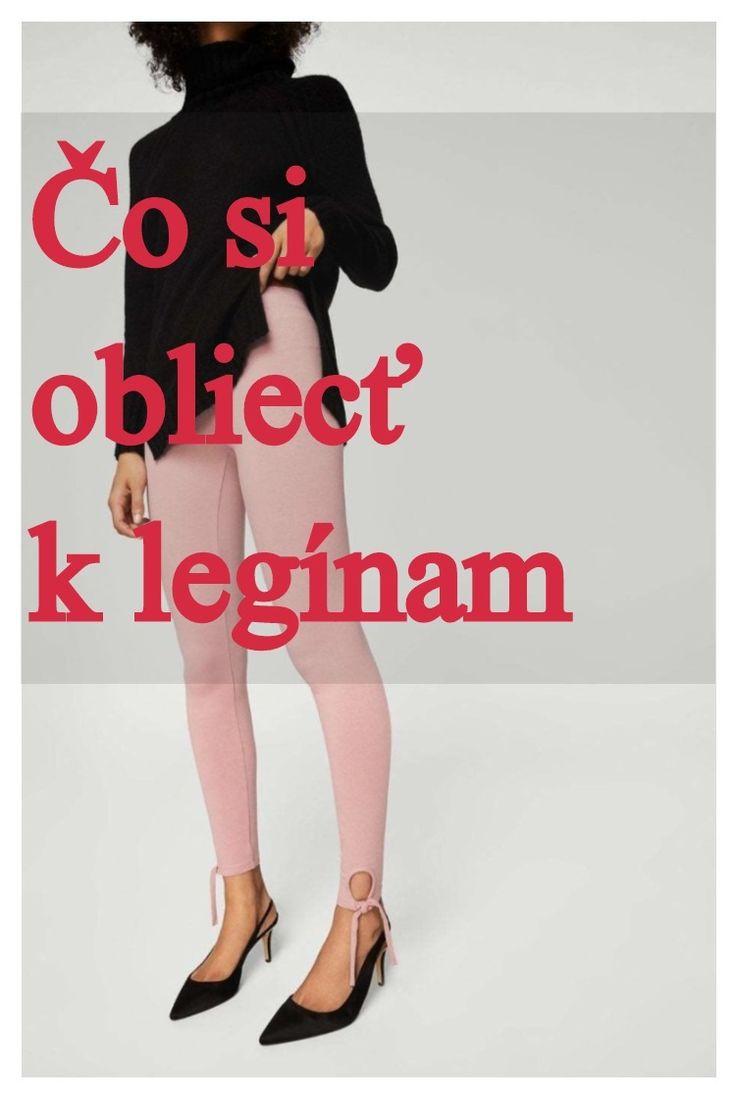 Legíny patria do ženského šatníka už od šesťdesiatych rokov. Odvtedy ich popularita vo vlnách stúpa a klesá. Ostatné desaťročie si však tento jednoduchý kus odevu drží stabilnú pozíciu a presadzuje sa nielen ako nutné zlo chladných dní, ale aj ako imidžový kúsok, ktorý bez problémov nahradí nohavice.