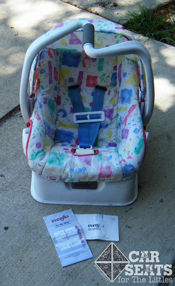 Every Car Seat And Booster Seat Has A Life Span And An Expiration Date. Car  Seats Expire Just Like Milk.