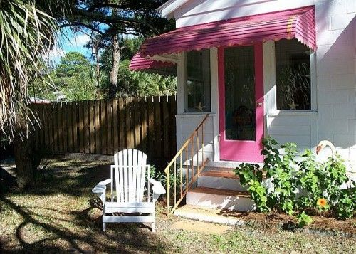 Mermaid Cottages - Tybee