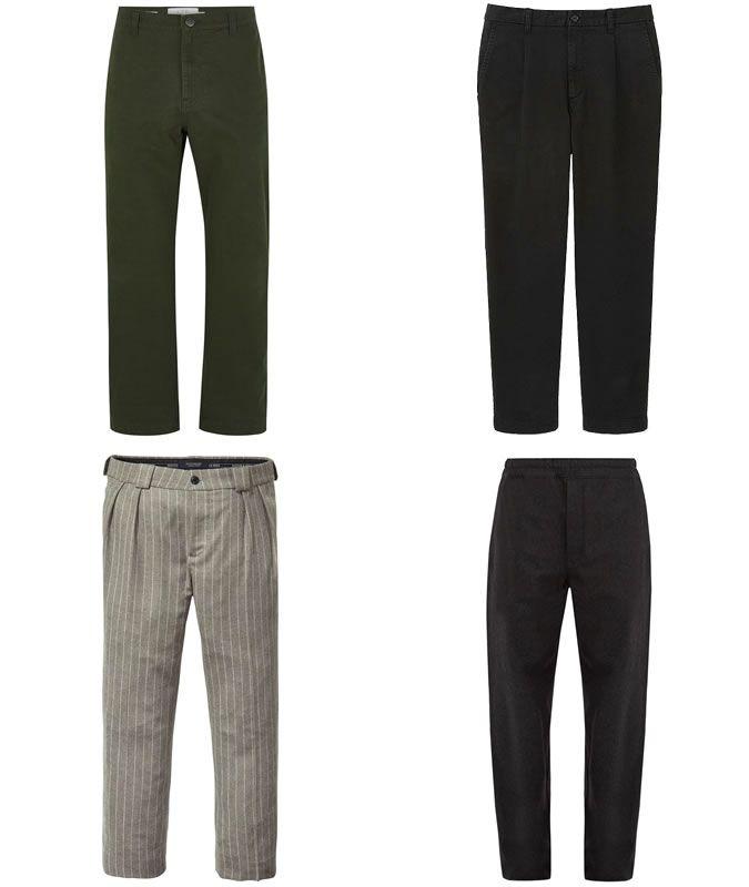 awesome 7 Moderne Hosen-Stile, Die Alle Männer Besitzen Sollte Check more at http://frisuren-haarstyle.com/7-moderne-hosen-stile-die-alle-manner-besitzen-sollte/